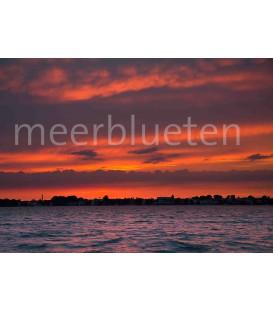 "PK112 Müggelsee ""Sonnenuntergang"""